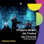 Brasil de Todos os Choros